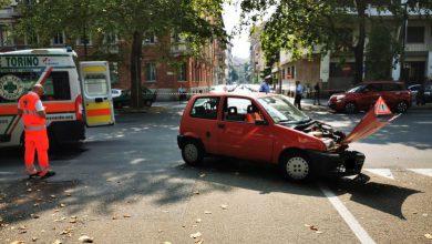 Photo of Suv non rispetta precedenza, muore anziano su Fiat 500