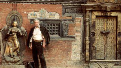 Photo of Magico Oriente, a Giaveno le foto del visionario Alessandri