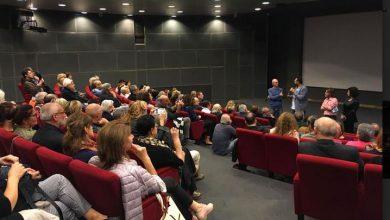 """Photo of Cinema """"made in Piemonte"""": a ottobre le narrazioni di Movie Tellers"""