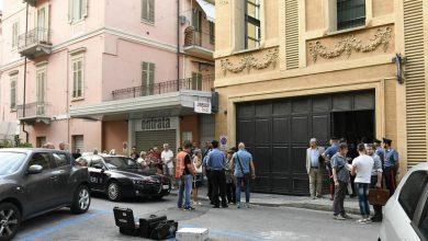 Photo of Omicidio-suicidio in un negozio in centro a Cuneo