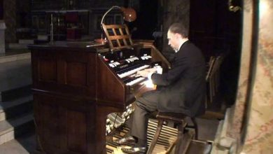 Photo of Oropa in Musica, tre concerti d'organo tra il 3 e il 17 agosto