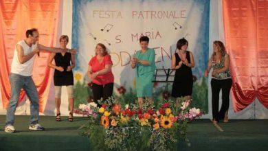 Photo of Foglizzo si prepara alla festa in onore di Santa Maria Maddalena