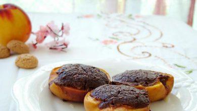 Photo of Persi pien, leccornia da merenda sinoira… ma non solo