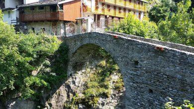 Photo of Nella valle di Ribordone, tra fede, richiami storici e tradizioni gastronomiche