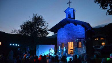 Photo of Serata di racconti e musica sulle montagne condovesi
