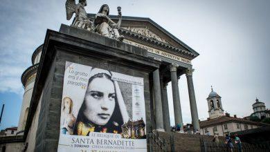 Photo of Torino, le reliquie di Santa Bernadette alla Gran Madre