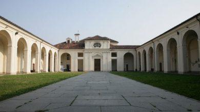 Photo of Una rassegna letteraria da brivido nell'ex cimitero di San Pietro in Vincoli
