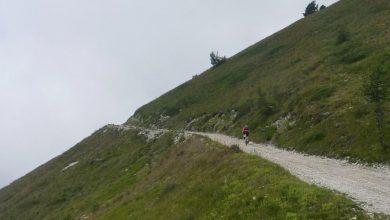 Photo of PedalElva, in bici sulla bianca Strada dei Cannoni