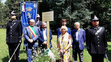 Photo of Torino celebra Guido Chiarelli, pioniere dell'illuminazione pubblica
