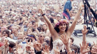 Photo of Da Woodstock all'autunno caldo: se ne parla al Polo del '900