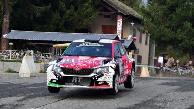 Photo of Rally Città di Torino, sfiora quota 100 l'elenco iscritti