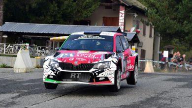 Photo of Aperte le iscrizioni al Rally Città di Torino del 6-7 settembre
