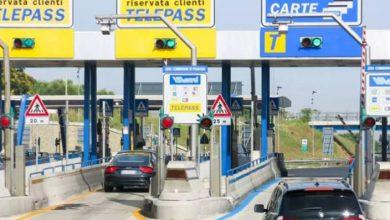 Photo of Autostrade: sciopero dei casellanti, ma si paga comunque
