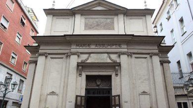 Photo of Andar per luoghi sacri: la chiesa di Santa Maria Assunta