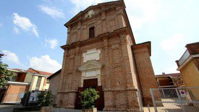 Photo of Andar per luoghi sacri: la Chiesa della Visitazione e di San Barnaba a Mirafiori