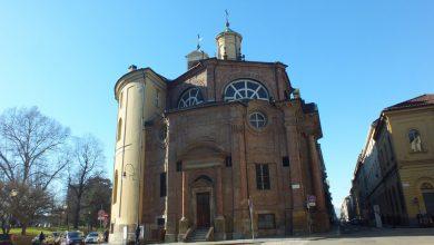 Photo of Andar per luoghi sacri: la chiesa di rito bizantino di San Michele