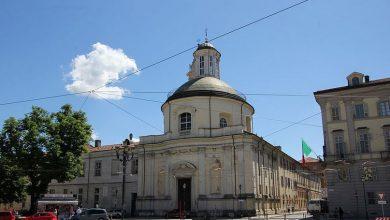 Photo of Andar per luoghi sacri: la chiesa ortodossa di Santa Croce