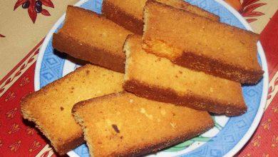 Photo of Finocchini, i biscotti tipici della tradizione monferrina