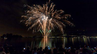 Photo of Il Festival fuochi d'artificio fa tappa a Verbania-Pallanza