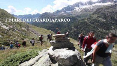 """Photo of Spettacolo ed escursione con """"I diari dei guardiaparco"""""""
