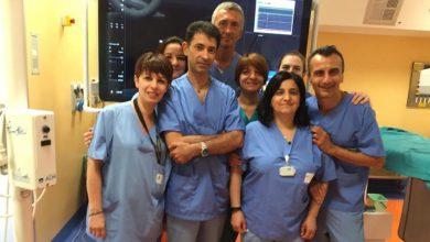 Photo of Al Maria Pia Hospital salvato paziente con intervento senza precedenti