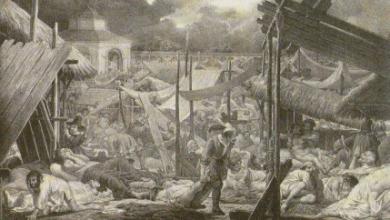 Photo of Storie piemontesi: come nacquero i primi lazzaretti