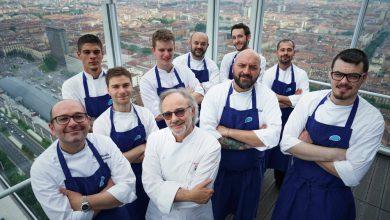 Photo of Ha riaperto i battenti il ristorante più alto d'Italia