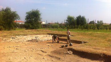 """Photo of Costigliole Saluzzo, visita """"eccezionale"""" al sito archeologico"""