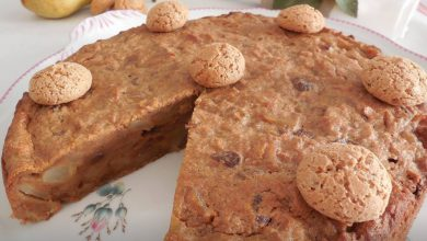 Photo of Torta Palpiton, quando gli ingredienti di recupero si trasformano in squisitezza…