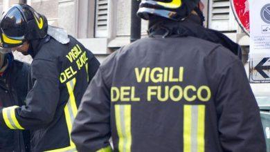 Photo of Crolla porzione di una villa a Rivalta Bormida: un morto