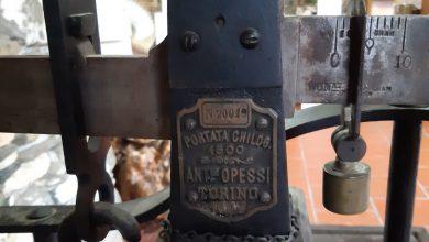 Photo of Aziende storiche: le bilance di precisione della premiata ditta Antonio Opessi