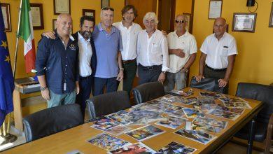 Photo of Dai tacchetti al pennello: in mostra le opere dell'ex bomber Gianni Bui