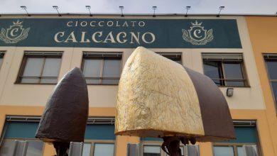 Photo of Calcagno, tradizione e innovazione nell'arte del cioccolato