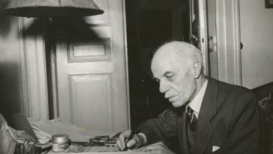Photo of Carlo Biscaretti di Ruffia, una vita dedicata ai motori