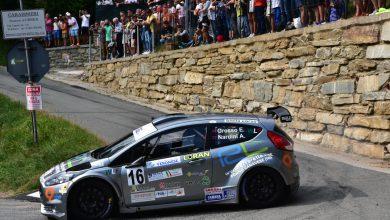Photo of Si scaldano i motori al 34° Rally Città di Torino: si corre sabato