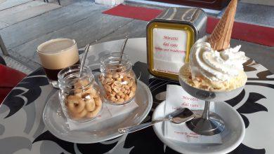 Photo of Dolci assaggi nelle gelaterie torinesi: la Cremeria Miretti