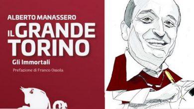 Photo of Grande Torino, un punto di vista inedito nel libro di Alberto Manassero