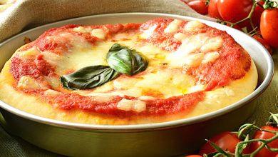 """Photo of Pizza al tegamino, la rivale torinese della """"napoletana"""""""