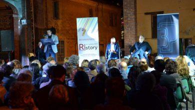 Photo of Festival RiStory, tre giorni dedicati al racconto a Rivalta