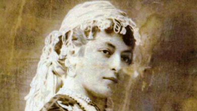 Photo of La ballerina di Clavesana che affascinò il Pascià d'Egitto