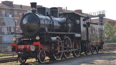 Photo of Da Torino a Bra con il treno a vapore: appuntamento il 6 ottobre