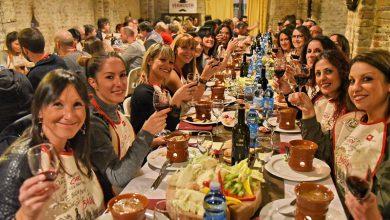 Photo of Bagna Cauda Day: dal 22 al 24 novembre la festa più profumata dell'anno
