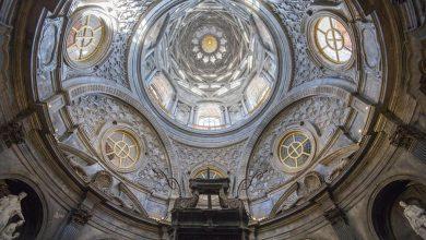 Photo of A Parigi, l'Europa premia il restauro della Cappella della Sindone