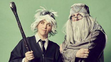 Photo of Halloween, lezioni di magia e solidarietà a Mondojuve
