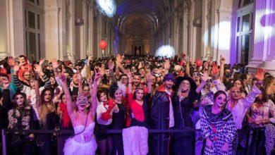 Photo of La magia della Reggia di Venaria per divertirsi ad Halloween