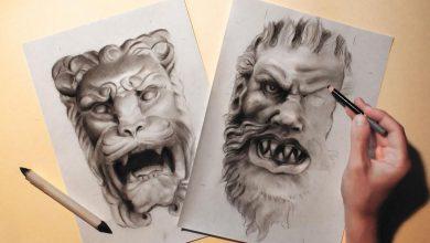 Photo of Creare la maschera di Halloween con gli allievi dell'Accademia di Belle Arti