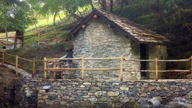 Photo of Rinasce l'antico mulino di Magioncalda sull'Appennino