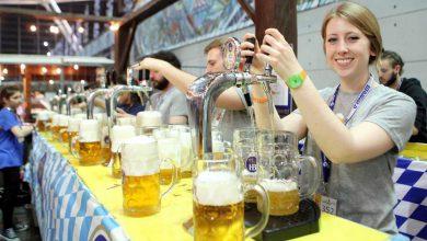 Photo of Oktoberfest Torino, due settimane all'insegna delle birra