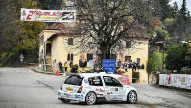 Photo of Al via le iscrizioni al Rally Day di Castiglione Torinese