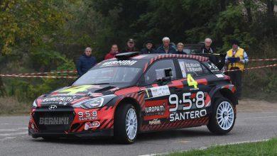 Photo of Count down per il 22° Rally Ronde Colli del Monferrato e del Moscato